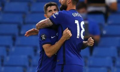Christian Pulisic claims that Oliver Giroud is the best Finisher at Chelsea, See his tweets.