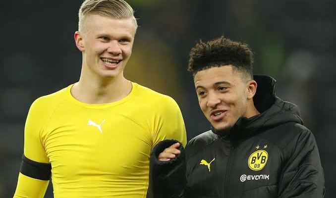 Chelsea Latest Transfer Update: The Blues Chief Ready to Sell 13 players to Fund Targets, Man United to submit bid for Sancho and Others.