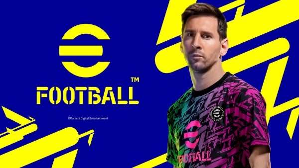 To all football lovers, thelivesoccer.com has intimated all lovers of PES game that henceforth Konami has changed the so-called PES