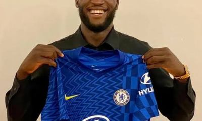 Chelsea's Final Squad Number Confirmed For The 2021/22 Season