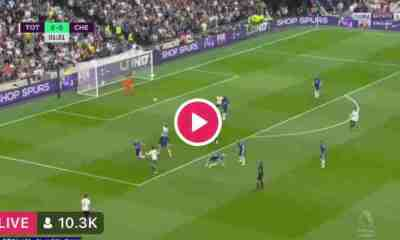 How to Watch Tottenham vs Chelsea Live Streaming Match #TOTCHE #EPL