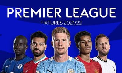 Check out EPL Fixtures, Kick-off Time, Table & Match Predictions Ahead Of Match Day 7