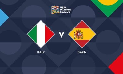 Check out why Chelsea will Prefer Italy to Win over Spain Tonight. See Reasons.