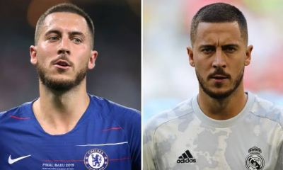 Chelsea Owner Contemplating on Bringing Eden Hazard to Chelsea