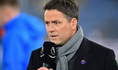 EPL: Match Details and Micheal Owen Predictions for week 8.