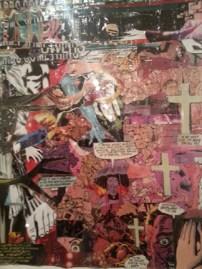 """J. Christ"" by David Arms"