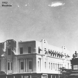 1952, Rhodesia