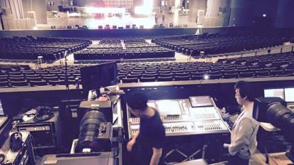 BTS Concert @ Verizon Theatre – Grand Prairie, TX