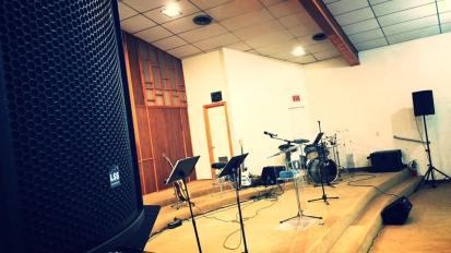 Audio System Installation – Oklahoma City, Oklahoma
