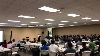 SWBTS Pastor's Conference – Fort Worth, TX