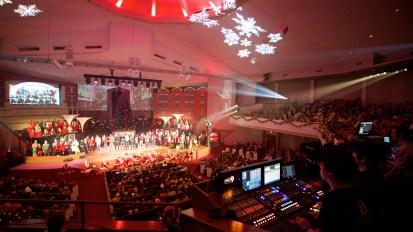 17th Annual Christmas at Birchman