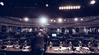 [AV Rental] Roaring Lambs Conference in Renaissance Dallas Hotel in Dallas, TX