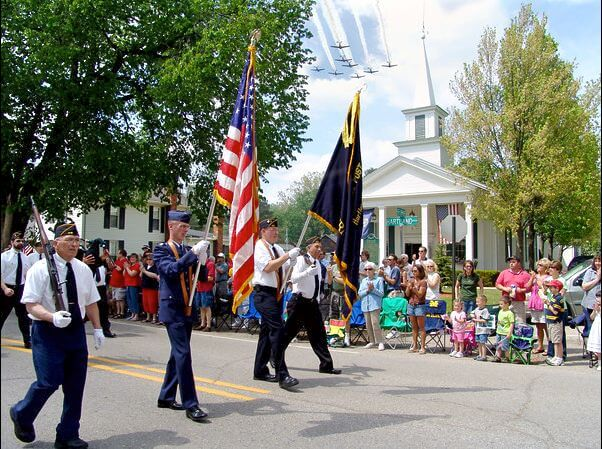 Events celebrate Memorial Day across Livingston County