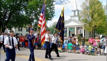 three ore creek students win grant sweet memorial essay contest events celebrate memorial day across livingston county