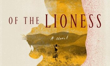 lioness cover