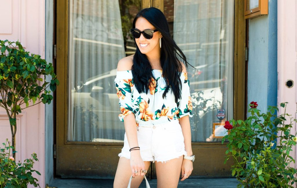 Fave NYC Summer Hangout Spots ft. The Perfect Summer Look with NewChic