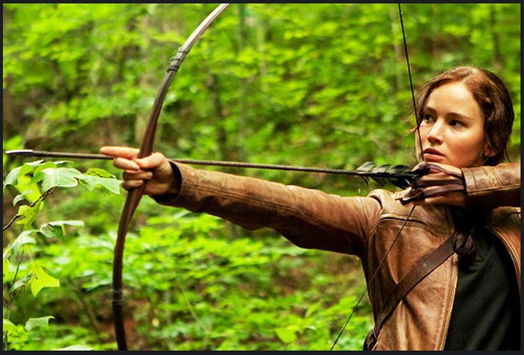 Archery Movie For Kids