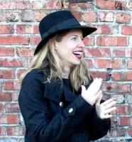 Tiffany Shlain, Sundance Film Festival, Connected, Documentary Film Competition, Berkeley, Brain Tumor, Miscarriage