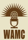 WAMC, public radio,Joe Donahue,Thelma Adams,Playdate,novel,Academy Awards