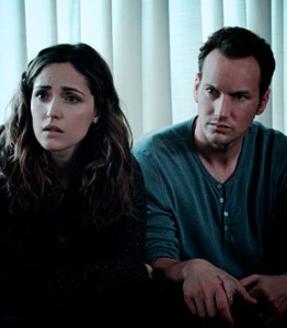 Rose Byrne, Damages,Paranormal Activity,Patrick Wilson,Little Children,Barbara Hershey,Black Swan,Paranormal Activity,Psychic Horror,Lightbulbs Exploding, Astral Projection