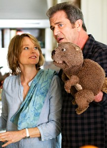 Mel Gibson,Jodie Foster,Mental Illness,Beavers,Puppets,Depression,Mental Illness