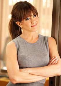 Jennifer Aniston,Horrible Bosses,Gross-out comedy