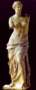 Sculpture, Venus de MIlo, Nudity, Naked, Nude