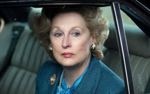 Meryl Streep, Margaret Thatcher, The Iron Lady, Feminism, Women in Politics