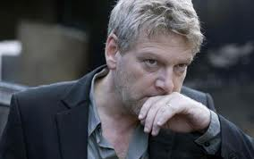 Kenneth Branagh, Wallander, Menkell, Mystery Fiction, Sweden