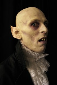 To bite alone, or jointly....Nosferatu