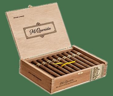Dunbarton Tobacco & Trust Mi Querida