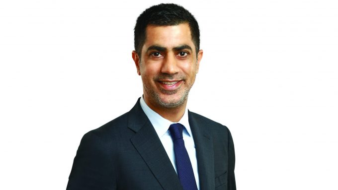 Rashid Abdulla new CEO of DP World's Europe & Russia region - The Loadstar