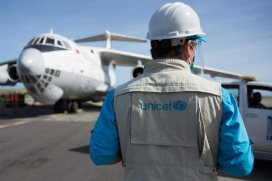 Freight forwarders to negotiate prices with airlines in the Unicef vaccine program