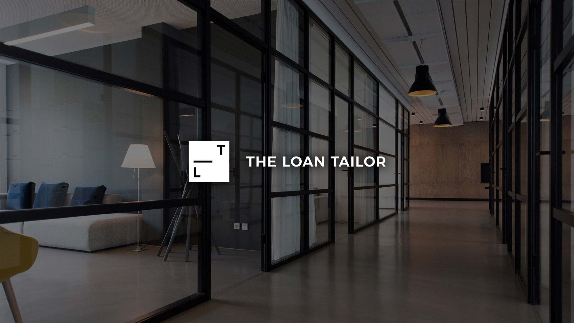 The Loan Tailor