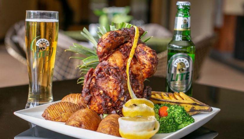Kampala Restaurant Week Treats at La Cabana - The Local Uganda