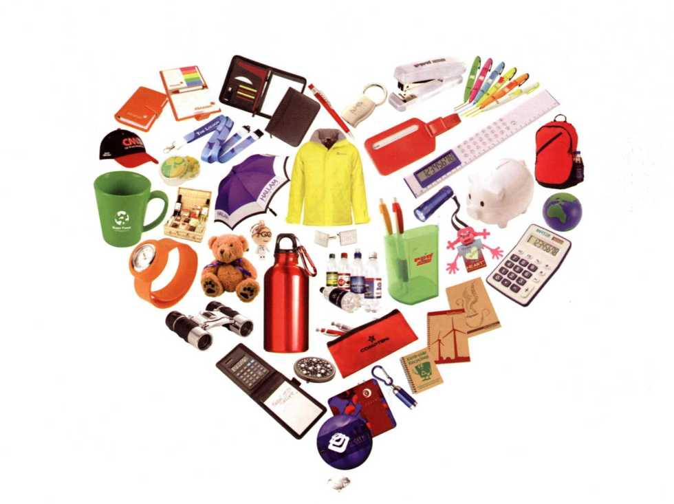 Who Buys Promotional Products - The Top Ten ...
