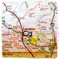 Stop #3 Laramie