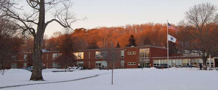 Sunset on Winthrop? School options could involve merger with Doyon