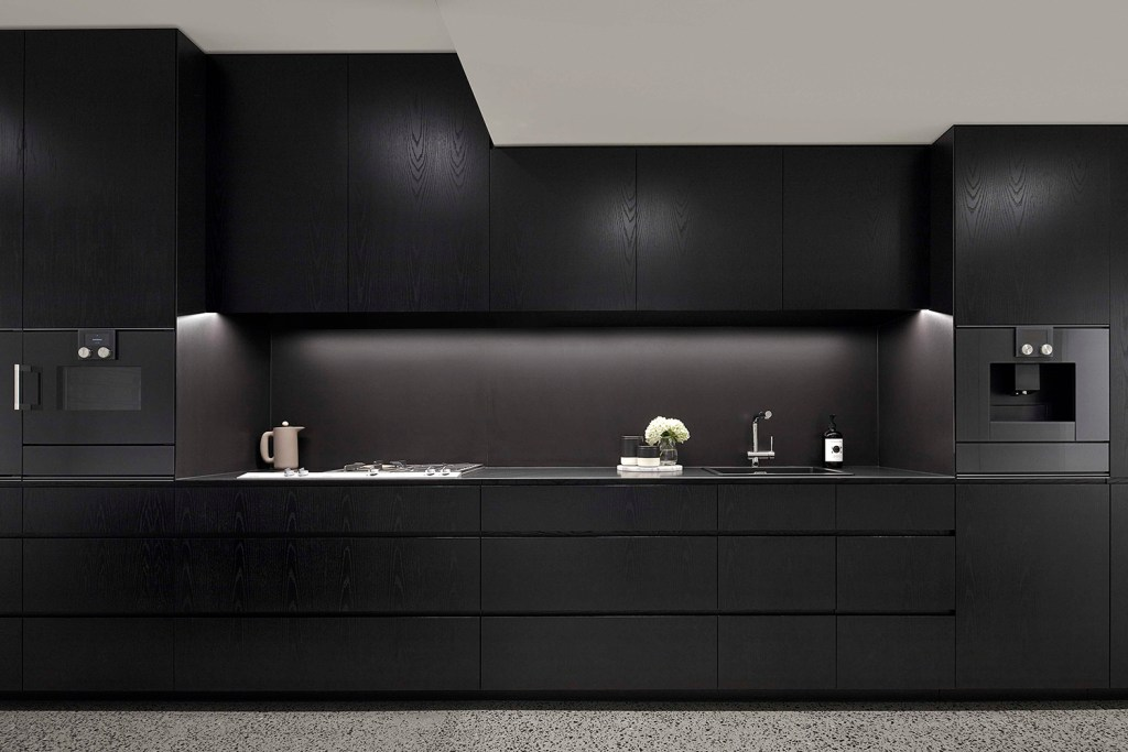 Concept Build Office by Nixon Tulloch Fortey - Photographed by Jack Lovel - VIC, Australia - Interior Architecture - Image 6