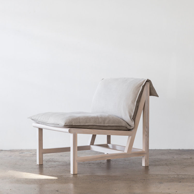 Cargo Chair by Cameron Foggo of Other Works for Project 82 - St. Peters, NSW - Australian Design - Image 9