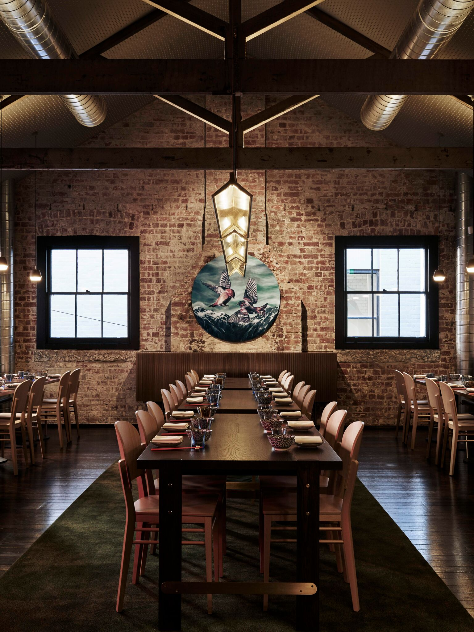 Flinders Lane - Techne Architects - Australian Architecture and Interior Design - Articles & News - The Local Project - Image 4