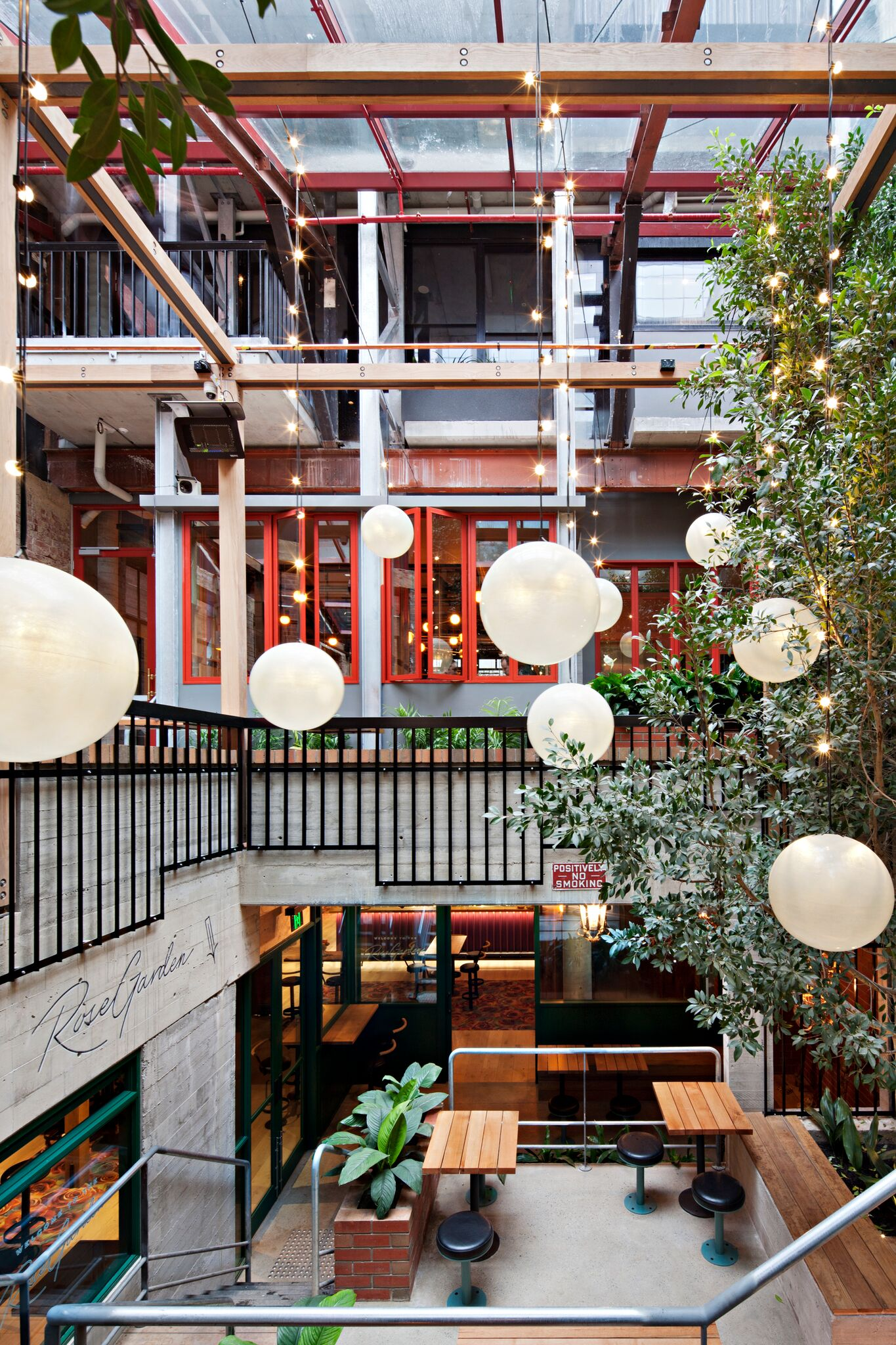 Flinders Lane - Techne Architects - Australian Architecture and Interior Design - Articles & News - The Local Project - Image 8
