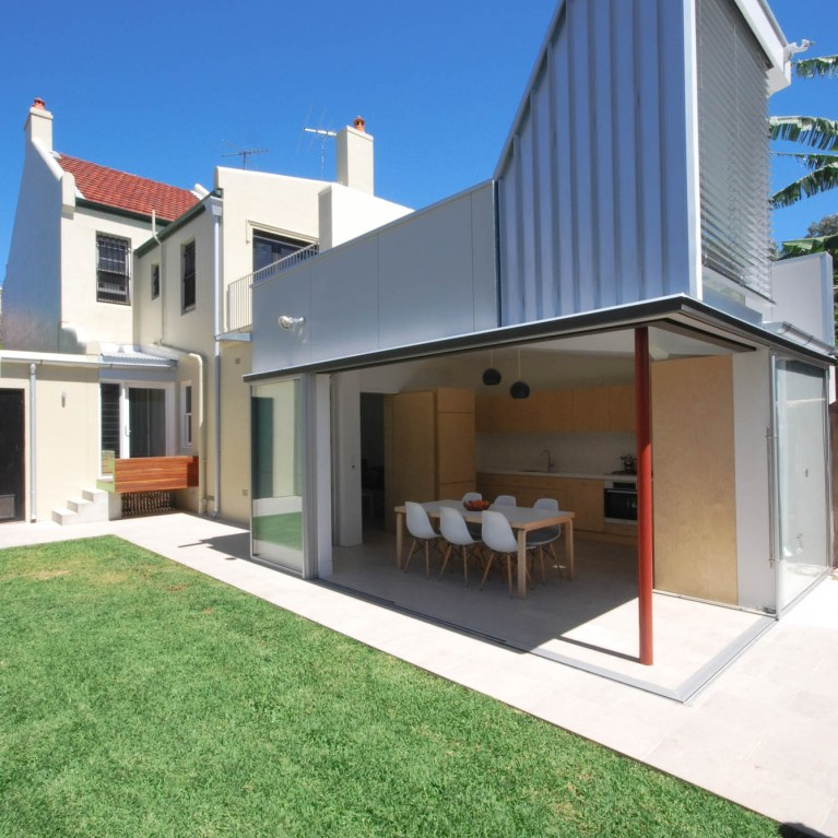 House 6 - Welsh + Major - The Local Project - Australian Architecture & Design - Image 3