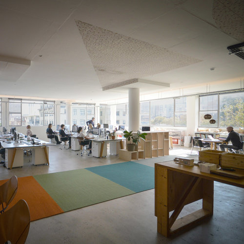 Welsh Major Profile Image - Architecture & Design - Australia - The Local Project