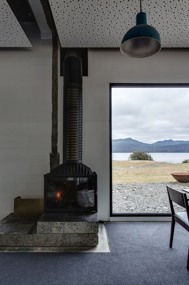 Local Australian Architecture Pumphouse Point Designed By Cumulus Studio 15