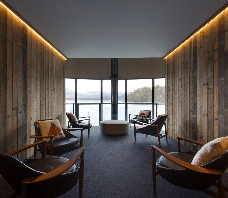 Local Australian Architecture Pumphouse Point Designed By Cumulus Studio 2