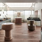 Gallery Of Chandon Australia By Foolscap Studio Local Australian Design And Interiors Yarra Valley, Vic Image 22