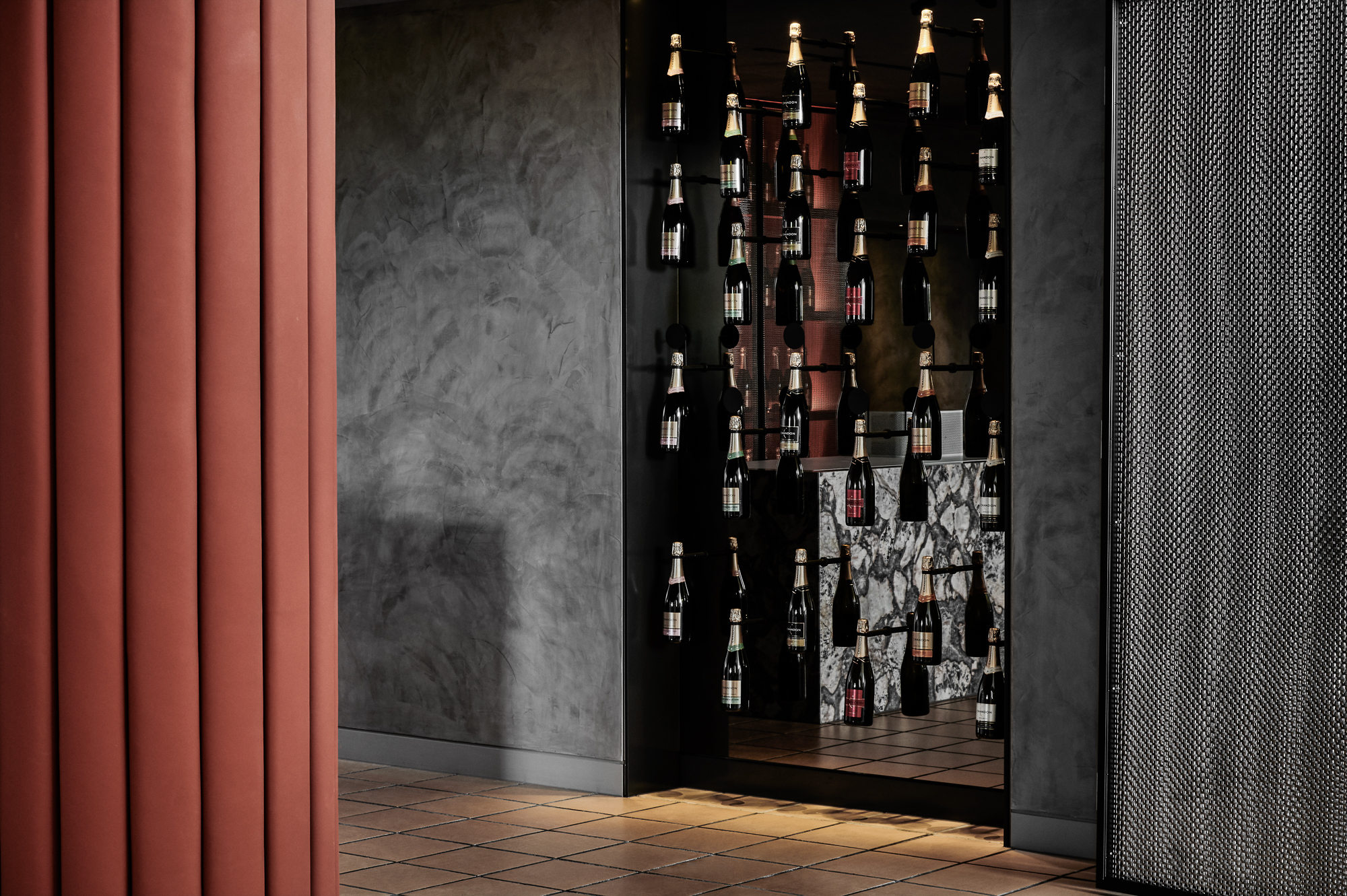 Gallery Of Chandon Australia By Foolscap Studio Local Australian Design And Interiors Yarra Valley, Vic Image 7
