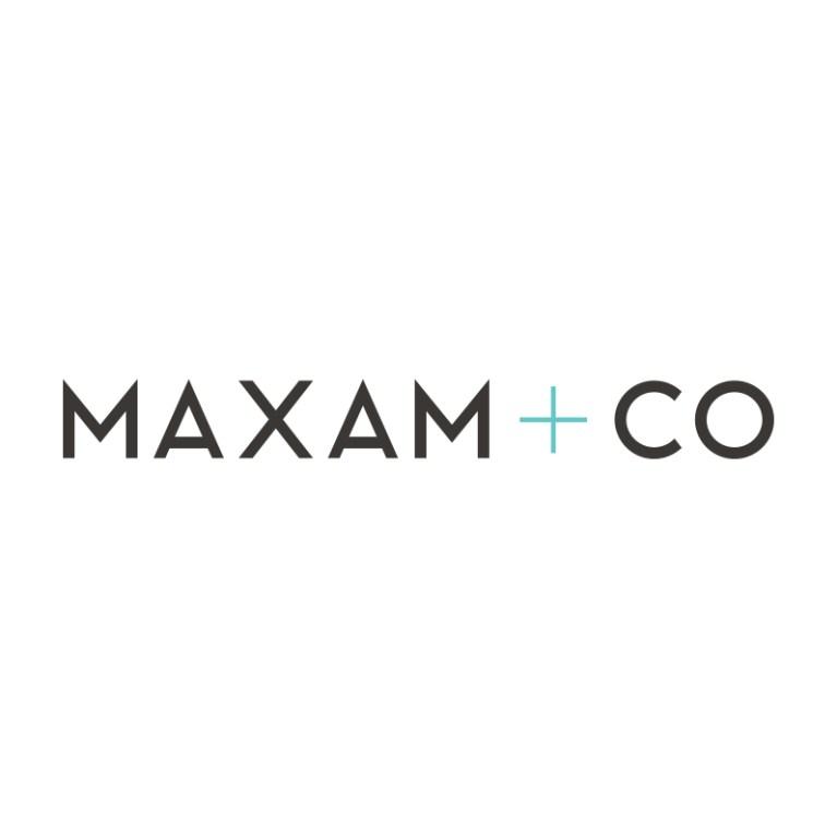 Maxamco Logo Square