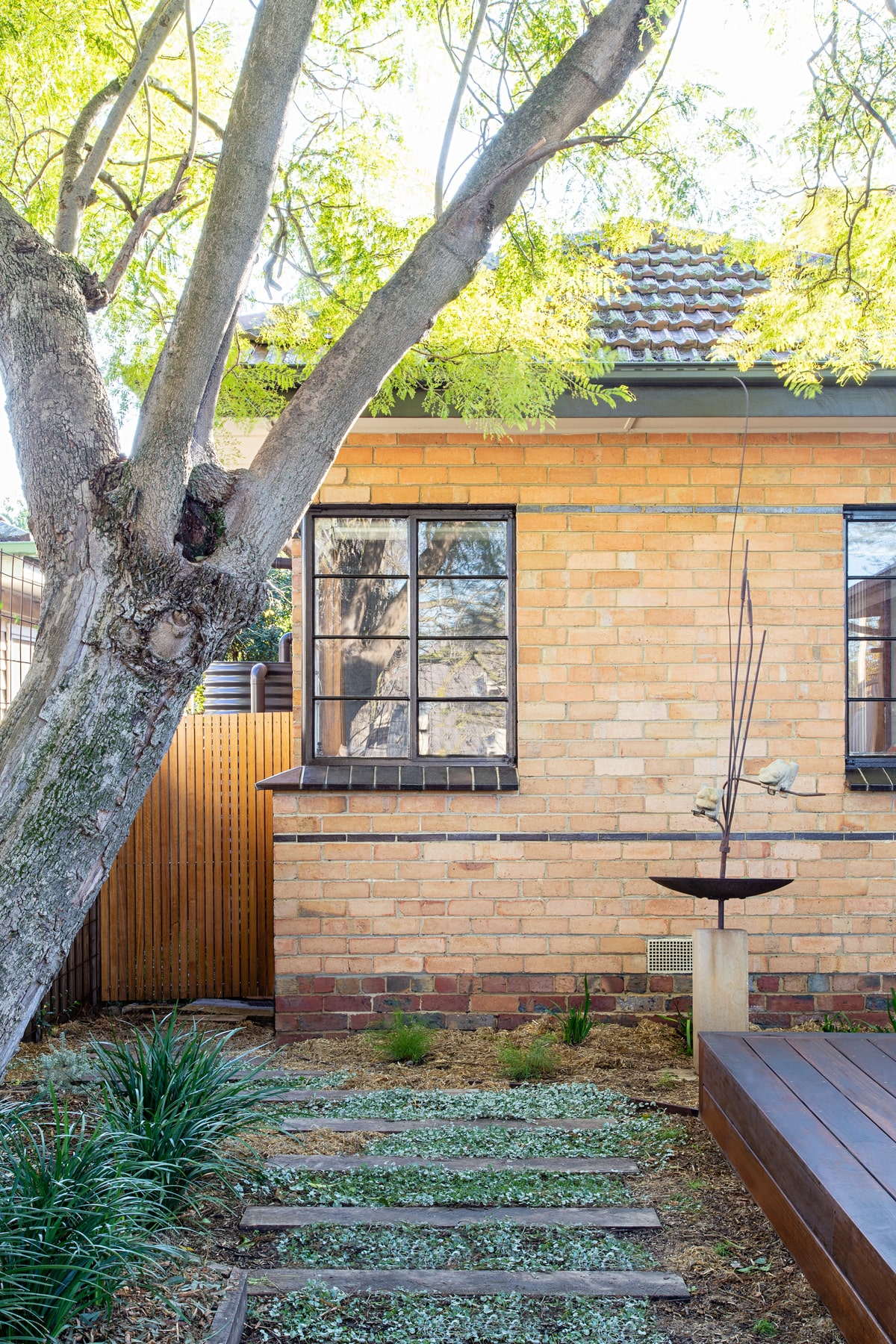 Bungalow Upcycle Project By Brave New Eco Local Residential Architecture And Interior Design Pascoe Vale, South Vic Image 35